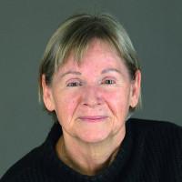 Ursula Kistler