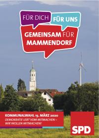 Mammendorf Wahl 2020